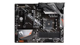 GIGABYTE A520 AORUS ELITE AM4 DDR4 2xM.2 4xSATA HDMI ATX MB