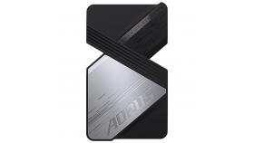 Мост за 2 графични карти Gigabyte AORUS GeForce RTX NVLink Bridge 4 Slot 30 Series