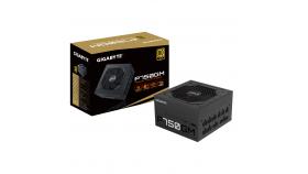 GIGABYTE GP-P750GM 7 50W ATX 12V v2.31 80 PLUS Gold certified Power Supply