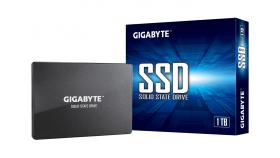 "Solid State Drive (SSD) Gigabyte 1TB 2.5"" SATA III 7mm"