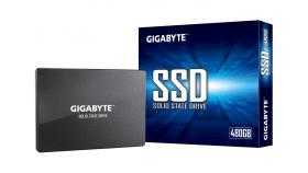 "Solid State Drive (SSD) Gigabyte 480GB 2.5"" SATA III 7mm"