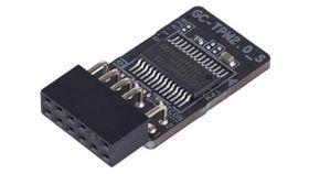 Защитен модул Gigabyte GC-TPM2.0-S
