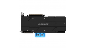 Видео карта GIGABYTE GeForce RTX™ 2080 SUPER GAMING OC WATERFORCE WB 8G