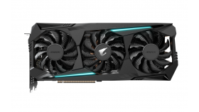 Видео карта Gigabyte AORUS Radeon™ RX 5700 XT 8G, GDDR6, RGB Fusion 2.0
