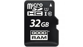 GOODRAM 32GB MICRO CARD class 10 UHS I