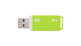 GOODRAM 64GB UMO2 GREEN USB 2.0