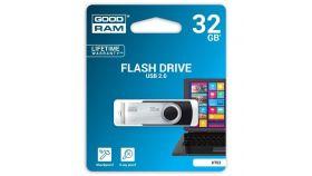 GOODRAM 32GB UTS2 BLACK USB 2.0