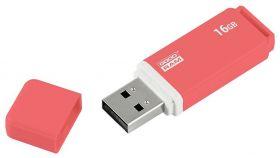 GOODRAM 16GB UMO2 ORANGE USB 2.0