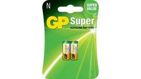 Алкална батерия GP LR-1 /2 бр. в опаковка/ 1.5V