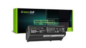 Батерия  за лаптоп Asus ROG G751 G751J / 15V 4400mAh   GREEN CELL