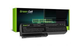 Батерия за лаптоп   Fujitsu  R410 R460 R470 R480 R500 R510 R560 R570 R580 R590 / 11,1V 4400mAh  GREEN CELL