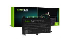 Батерия  за лаптоп AS15B3N for Acer Predator 15 G9-591 G9-592 G9-593 17 G9-791 G9-792 G9-793 17X GX-791 GX-792 21X 14,4V 5800mAh GREEN CELL