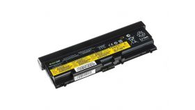 Батерия  за лаптоп BM Lenovo ThinkPad T410 T420 T510 T520 W510 Edge 14 15 E525 42T4235 10.8V 6600mAh GREEN CELL