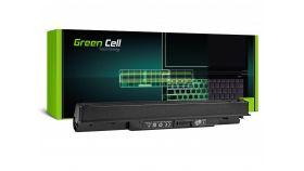 Батерия  за лаптоп Dell Inspiron 14 1464 15 1564 17 1764 / 11,1V 6600mAh GREEN CELL