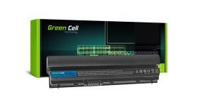 Батерия  за лаптоп  Dell Latitude E6400 E6500 11.1V 4400mAh GREEN CELL