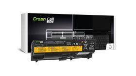 Батерия  за лаптоп IBM Lenovo ThinkPad T410 T420 T510 T520 W510 Edge 14 15 E525 10.8V 4400mAh GREEN CELL