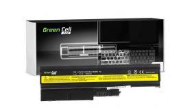 Батерия  за лаптоп IBM Lenovo ThinkPad T60 T61 R60 R61 10.8V 4400mAh GREEN CELL
