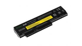 Батерия  за лаптоп LENOVO X220 GREEN CELL