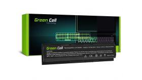 Батерия  за лаптоп PA06 HSTNN-DB7K for HP Pavilion 17-AB 17-AB051NW 17-AB073NW  10,95V  5662mAh  GREEN CELL