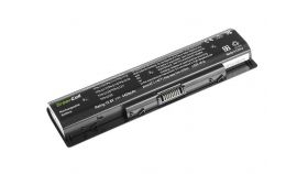 Батерия  за лаптоп PI06 for HP Pavilion 14 15 17 Envy 15 17 LB4N 10.8V 4400mAh GREEN CELL