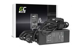 Захранване за лаптоп HP Envy Pavilion DV4 DV5 DV6 Compaq CQ61 CQ62 19V 4.74A   GREEN CELL