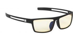 Геймърски очила GUNNAR Valve Onyx, Amber, Черен