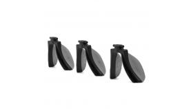 Компютърни очила GUNNAR Lightning Bolt 360 Onyx, Amber, Sun, ESL