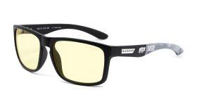 Геймърски очила GUNNAR INTERCEPT Rainbow 6 Siege, Amber, Черен