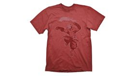 DOTA 2 T-Shirt Juggernaut + Ingame Code, Size M