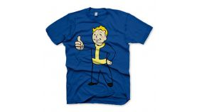 Fallout T-Shirt Thumbs Up, Size M