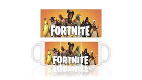 Fortnite Heroes чаша