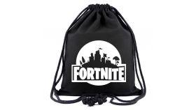 Раница мешка Fortnite Logo