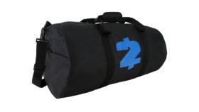 Payday 2 Duffle Bag 2$ Logo