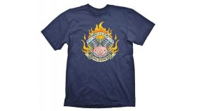 Тениска Overwatch Roadhog, Gaya Entertainment, M