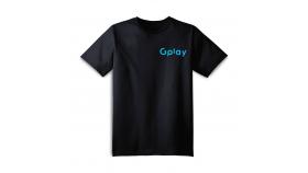 Тениска GplayTV 2019, S