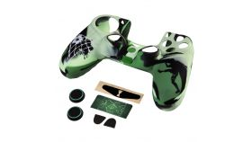 "Комплект  аксесоари ""Soccer"" 7in1 за  SONY PS4"