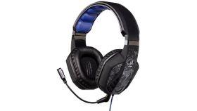 "Hama ""uRage SoundZ "" black геймърски слушалки с микрофон"