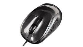 """Оптична мишка""""AM-54000"""",USB,черно"""