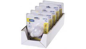 XAVAX Лампа светодиодно осветление LED крушка 13.5W,E27,2700K bulb