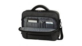 "Чанта за лаптоп HAMA Business 101576, до 40 см (15.6""), Сив"
