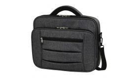 "Чанта за лаптоп HAMA Business 101577, до 44 см (17.3""), Сив"