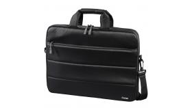 """Чанта за лаптоп HAMA Toronto, 34 cm 13.3"""", Черен"""