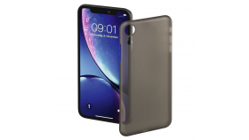 Гръб HAMA Ultra Slim за Apple iPhone XR, черен