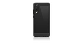 "Гръб ""Air robust"" за Huawei P30, черен"
