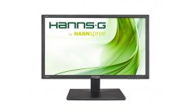Монитор HANNSPREE HL225HPB, LED, 21.5 inch, Wide, Full HD, D-Sub,HDMI, Черен