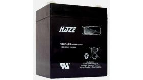 RITAR Оловна Батерия (RA12-5) 12V / 5Ah - 90 / 70 / 101mm AGM