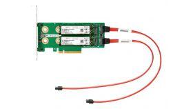 HPE Universal SATA HH M.2 Kit