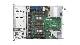 HPE ProLiant DL160 G10 1x 4208 8 Cores 2.1GHz 1x16GB 2666MT/s 1Rx4 4LFF 500W PS Server