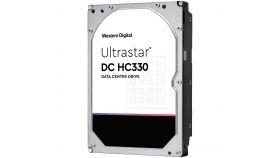 HDD Server WD/HGST ULTRASTAR DC HC330 (3.5'', 10TB, 256MB, 7200 RPM, SATA 6Gb/s, 512N SE), SKU: 0B42266
