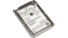 "Твърд диск Hitachi 2.5"" 500GB 16MB SATA 5400RPM"